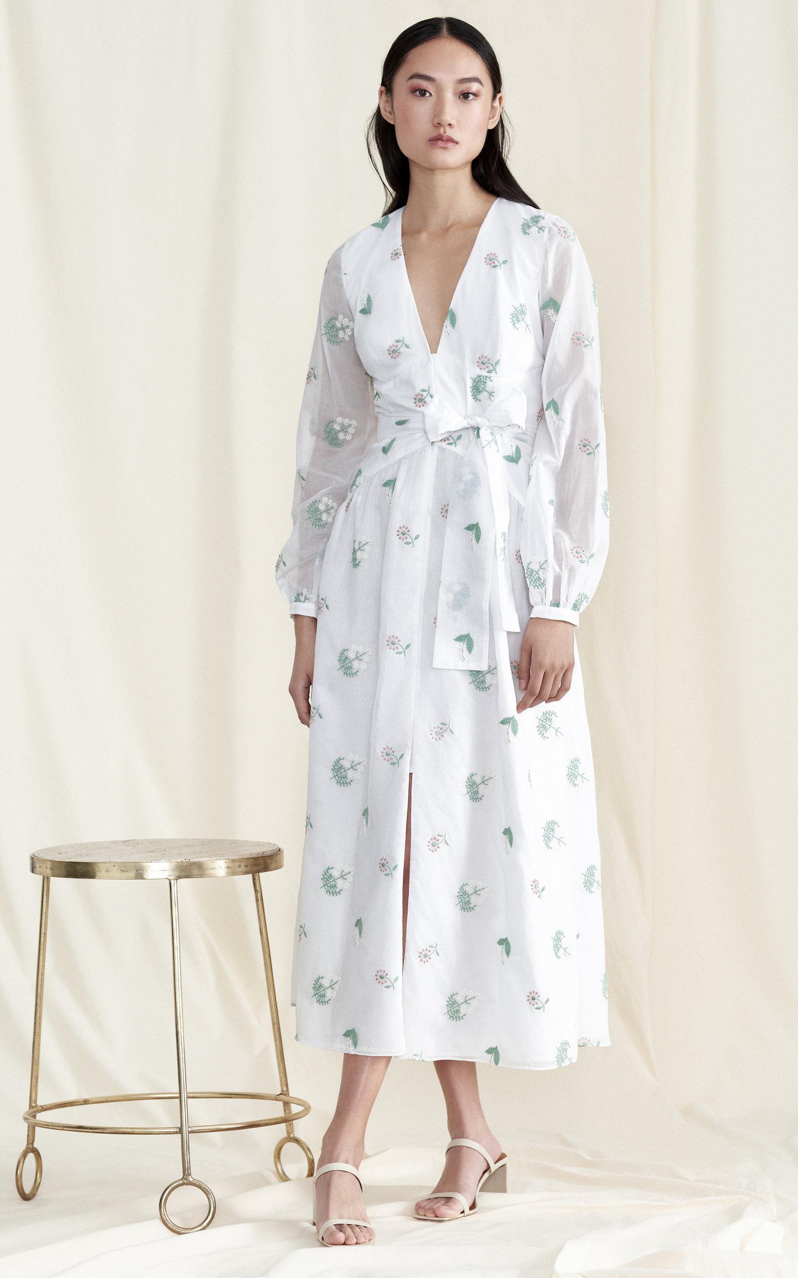 9dcc867ba1040 Women's Dresses | Moda Operandi | Moda Operandi