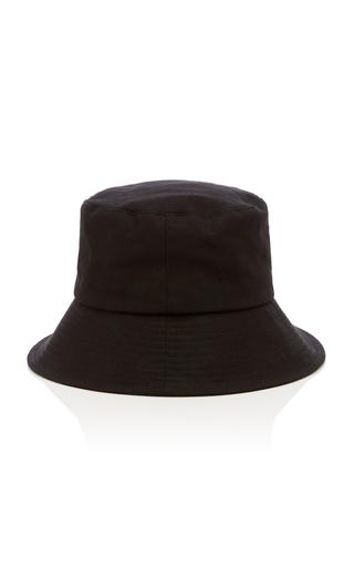 LACK OF COLOR | Lack of Color Wave Cotton-Canvas Bucket Hat | Goxip