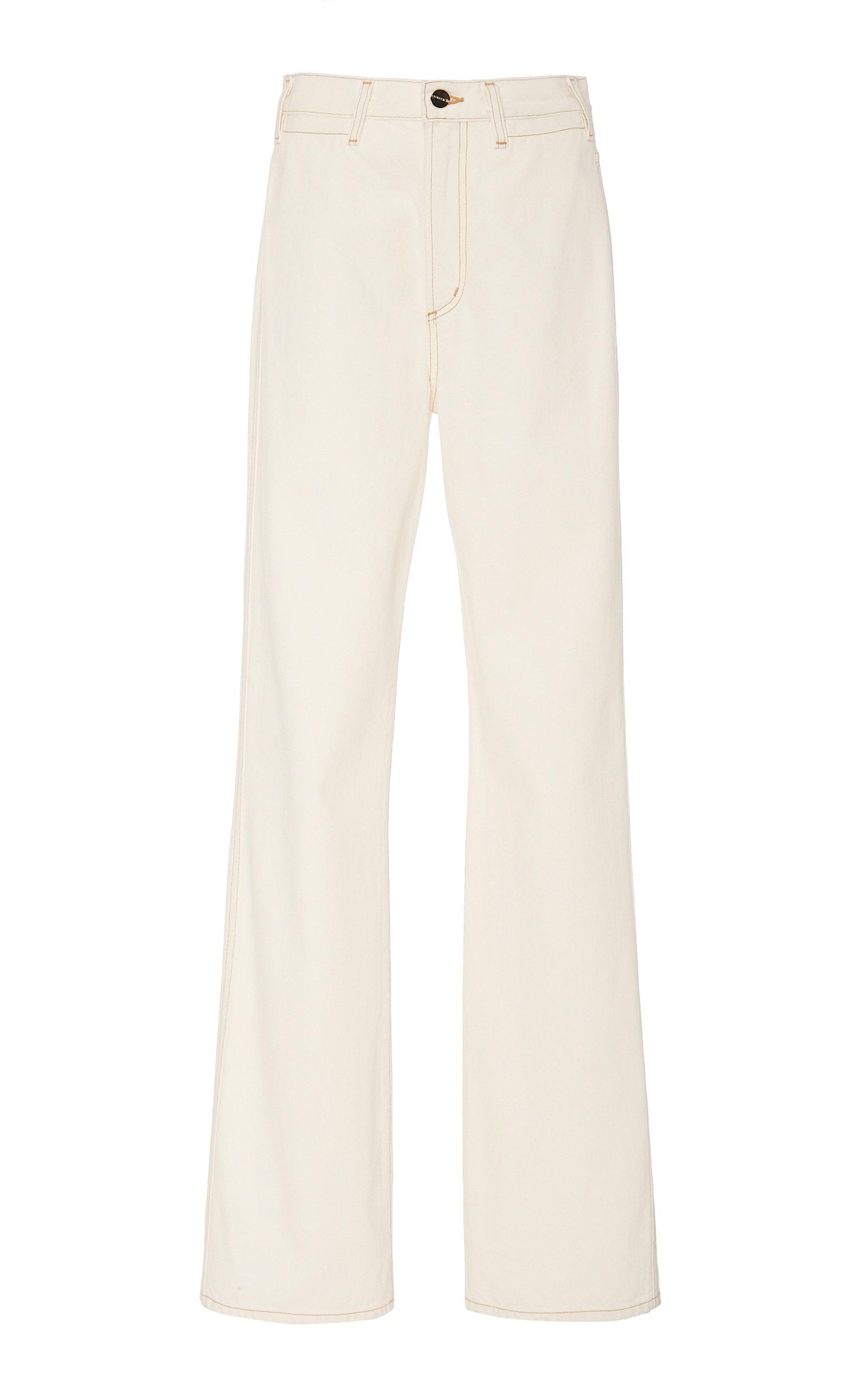 Goldsign The Welt Pocket Trouser
