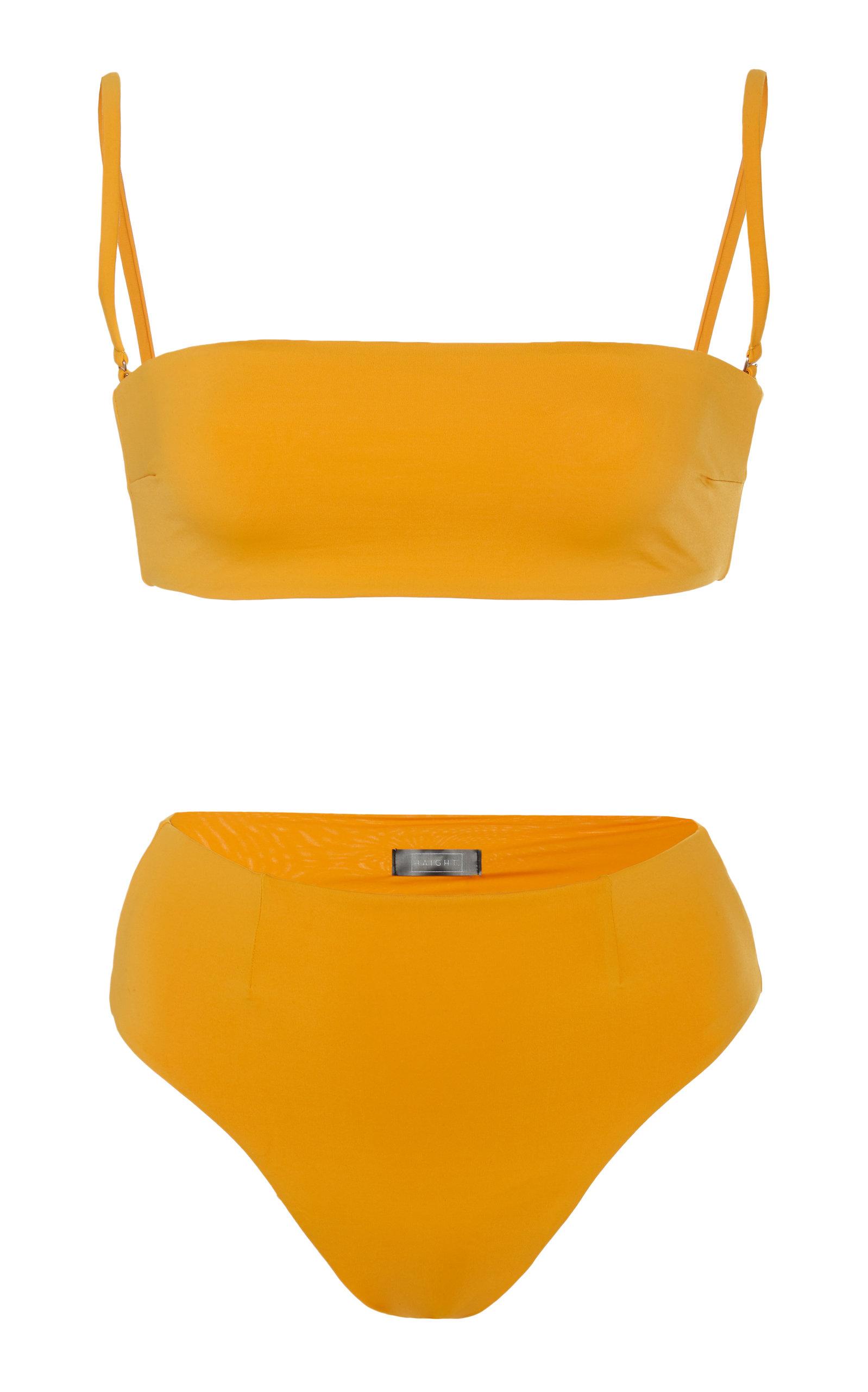 6a212ed7a4 Marcella Bikini by Haight | Moda Operandi