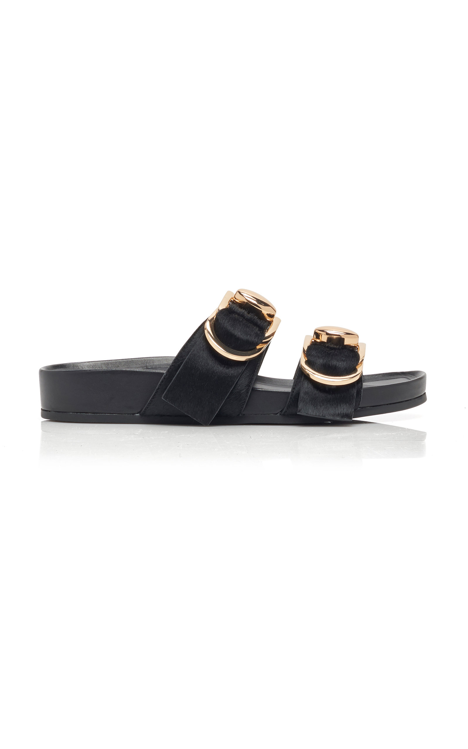Stella Luna  DOUBLE RING SLIPPERS