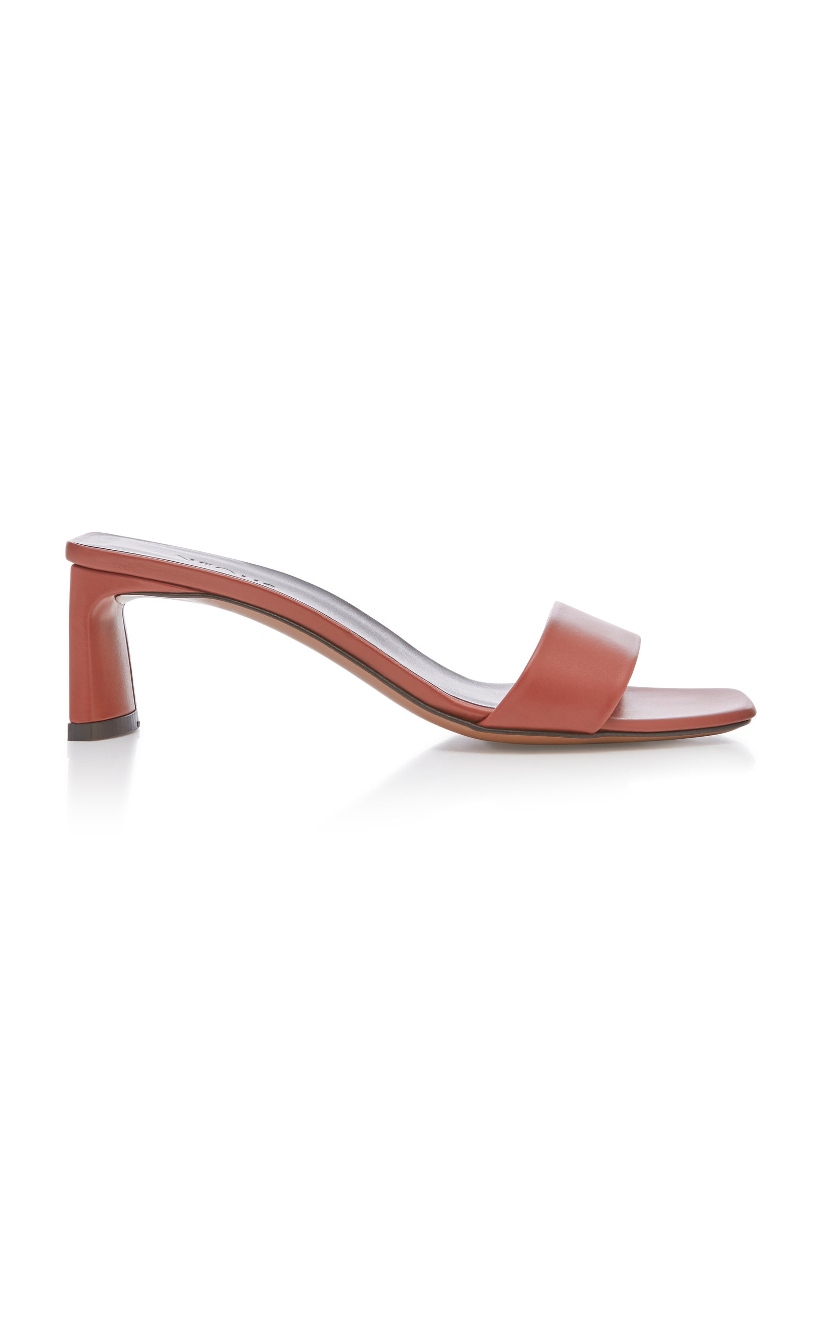 Neous Sandals LEATHER SANDALS