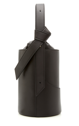 GIAQUINTO | Giaquinto Lily Mini Leather Bag | Goxip