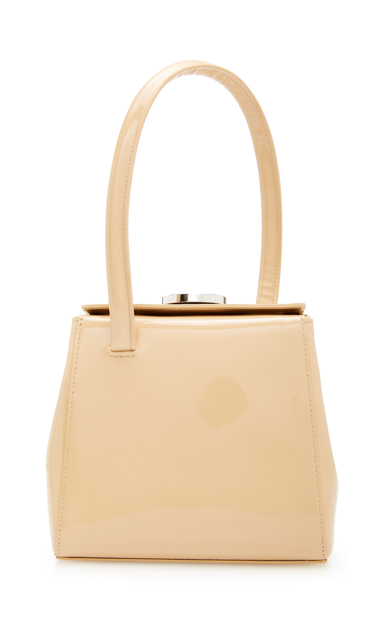 4479914fab79 Little LiffnerMademoiselle Patent Leather Bag. CLOSE. Loading. Loading.  Loading