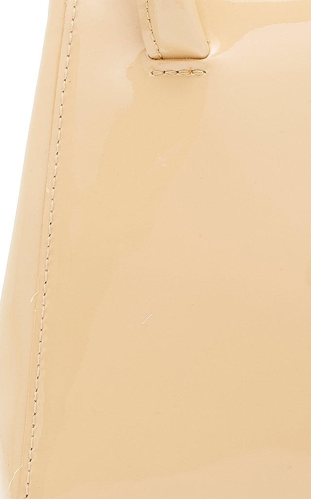 4cbc0110d5f0 Little LiffnerMademoiselle Patent Leather Bag. CLOSE. Loading. Loading.  Loading. Loading. Loading
