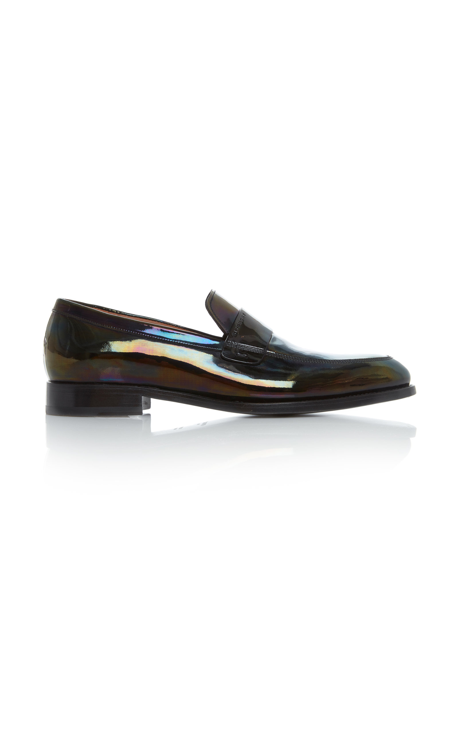 Givenchy Loafers Patent Leather Loafers
