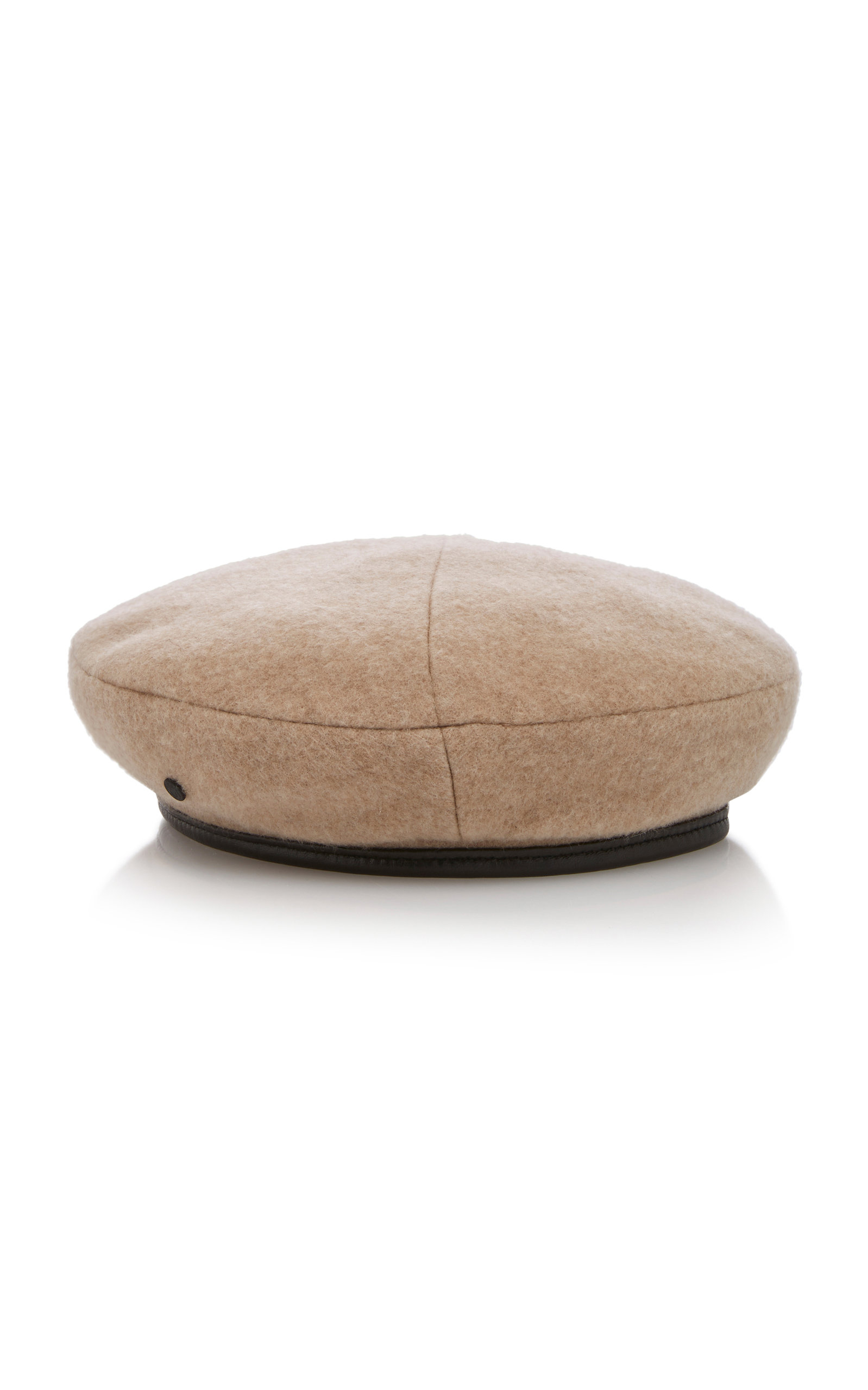 Maison Michel Hats New Billy Cashmere Beret