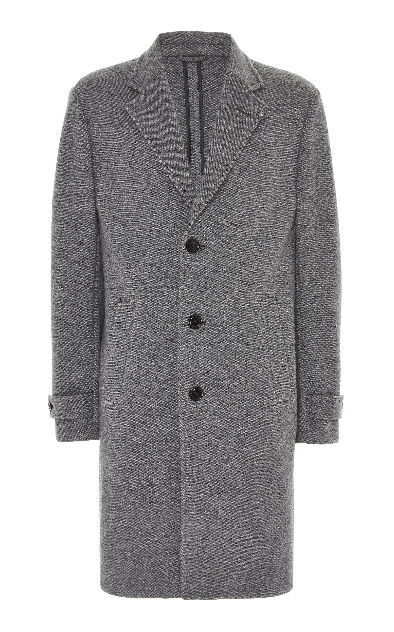845943ee98 Cashmere Coat