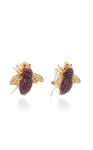 d2c4aa625 Women's Earrings | Moda Operandi