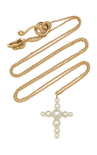 Sophie Bille Brahe PETITE FELLINI NECKLACE