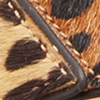 fc462896acef Mischa Leopard Sandals by Ulla Johnson