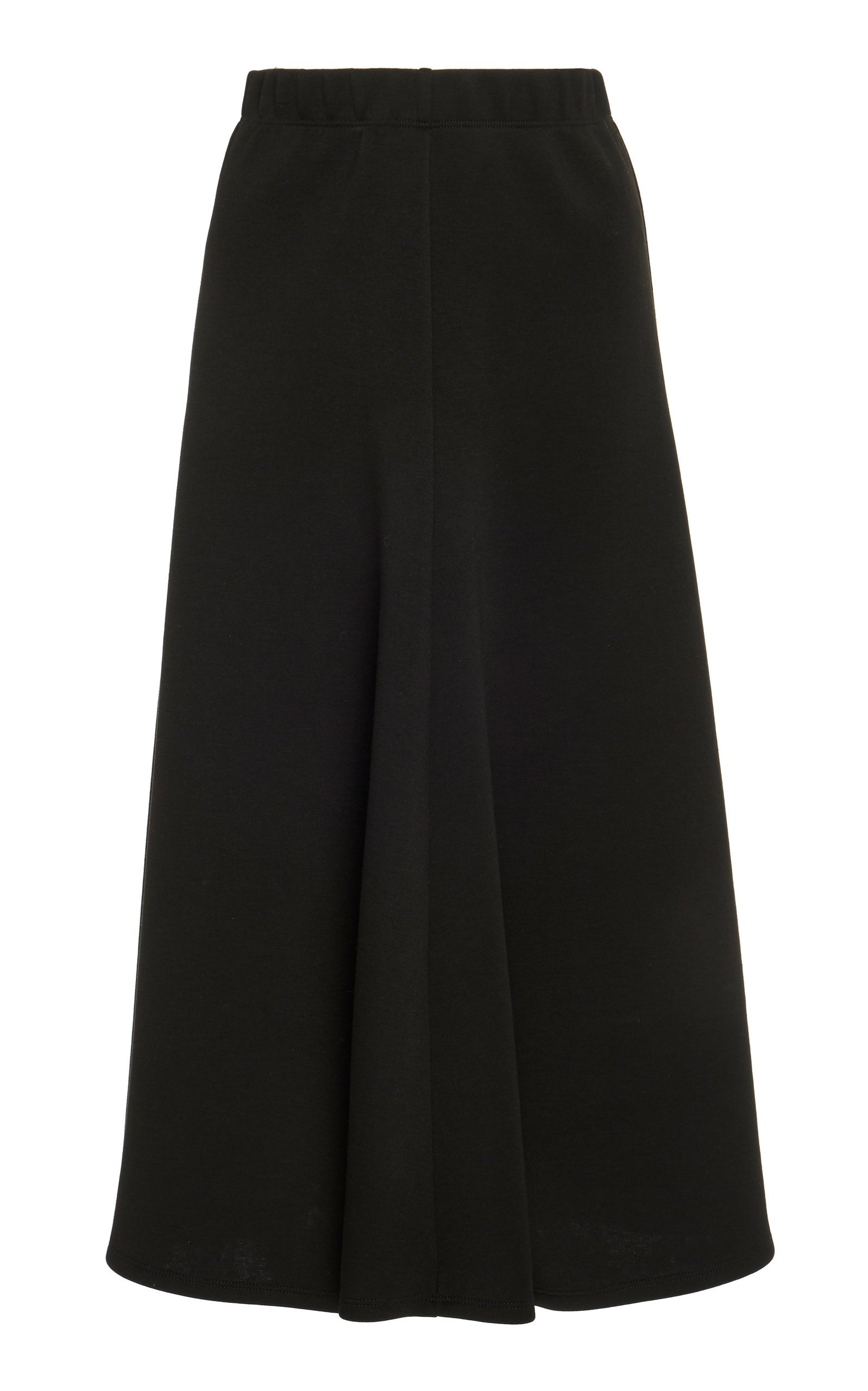 Beaufille Curie Neoprene A-Line Skirt