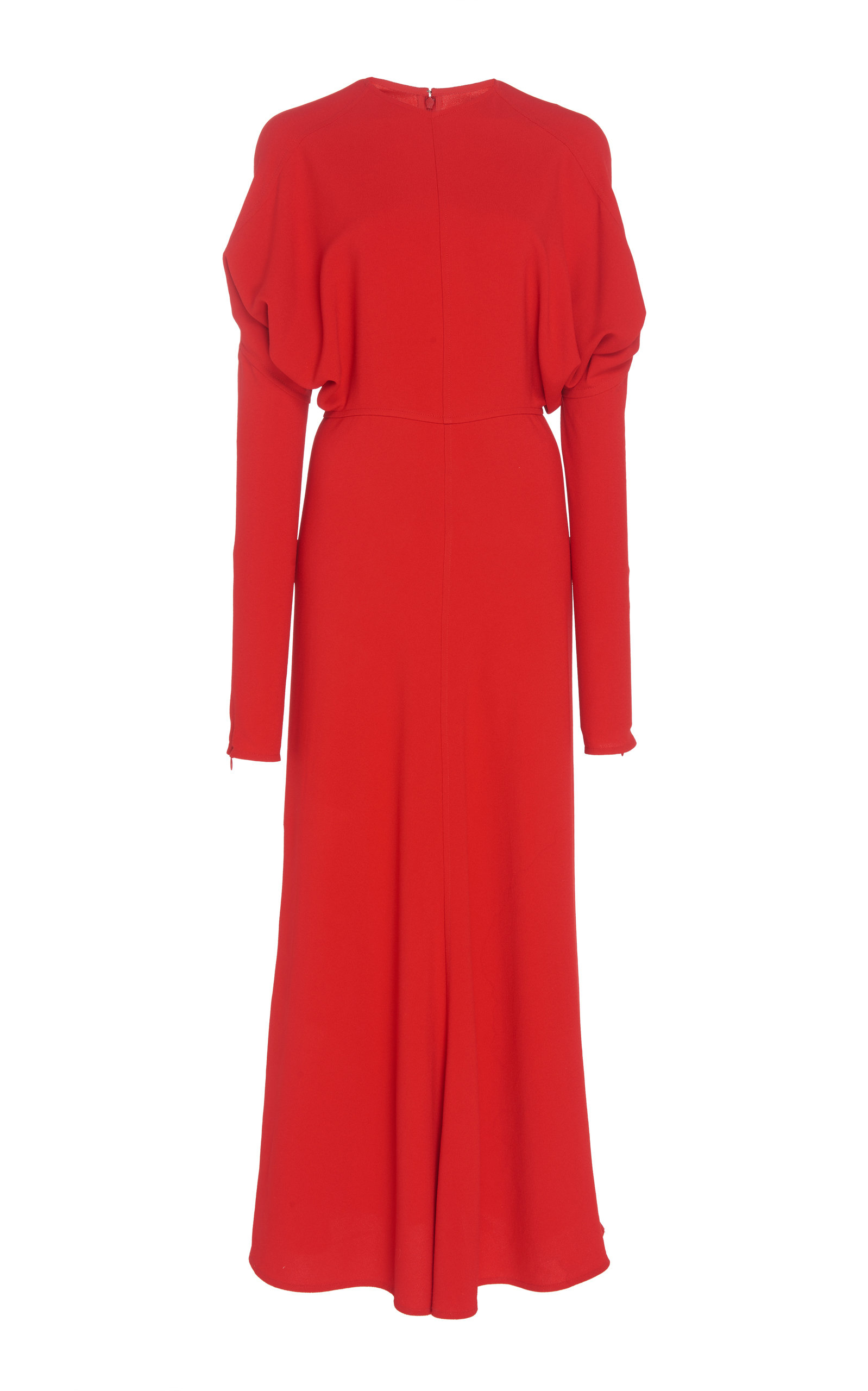 flared-cady-dress by victoria-beckham