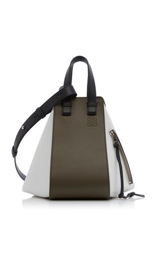 Hammock Small Leather Bag By Loewe Moda Operandi