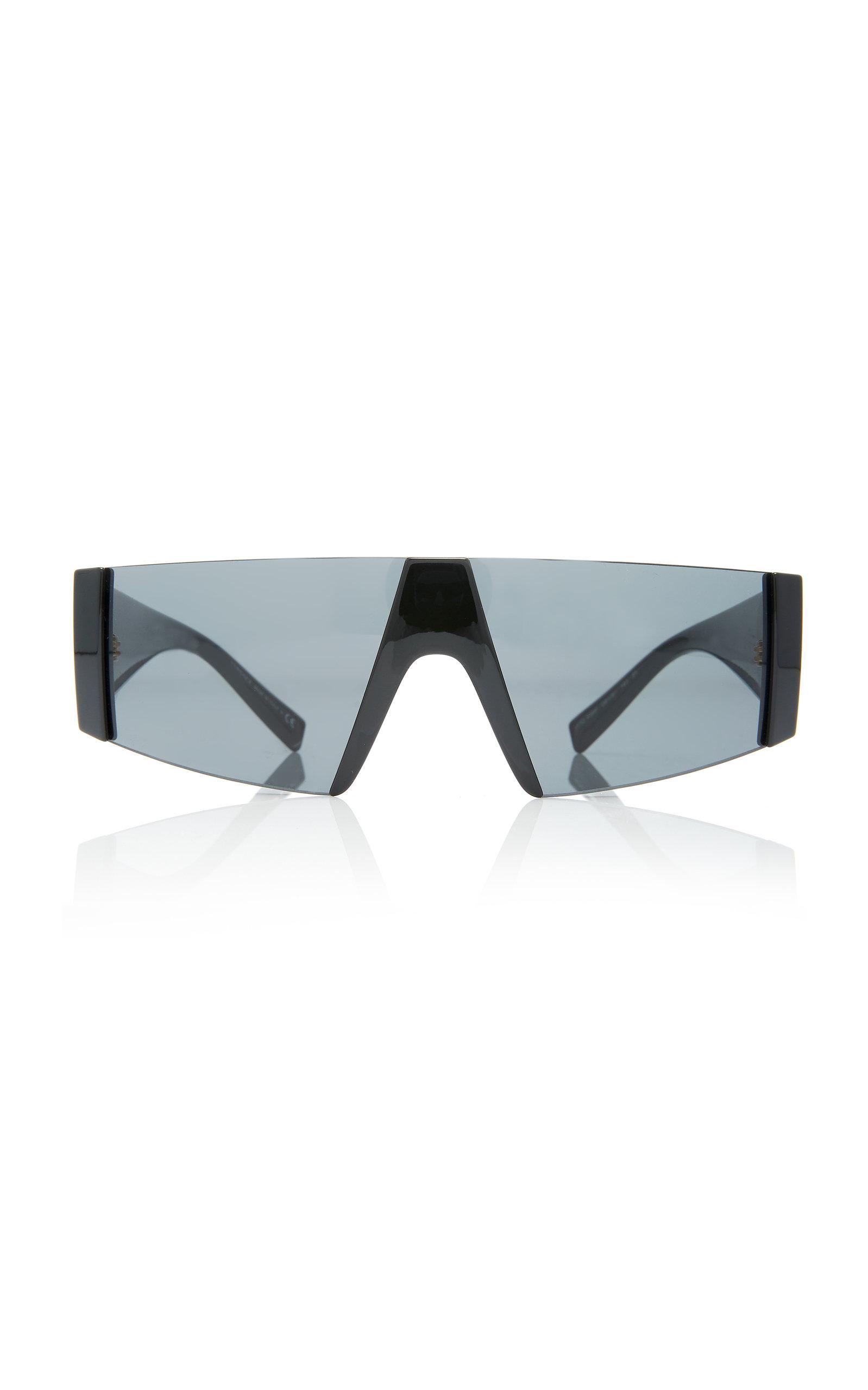 b2271347e2d8 Square-Frame Acetate Sunglasses by Versace Sunglasses | Moda Operandi