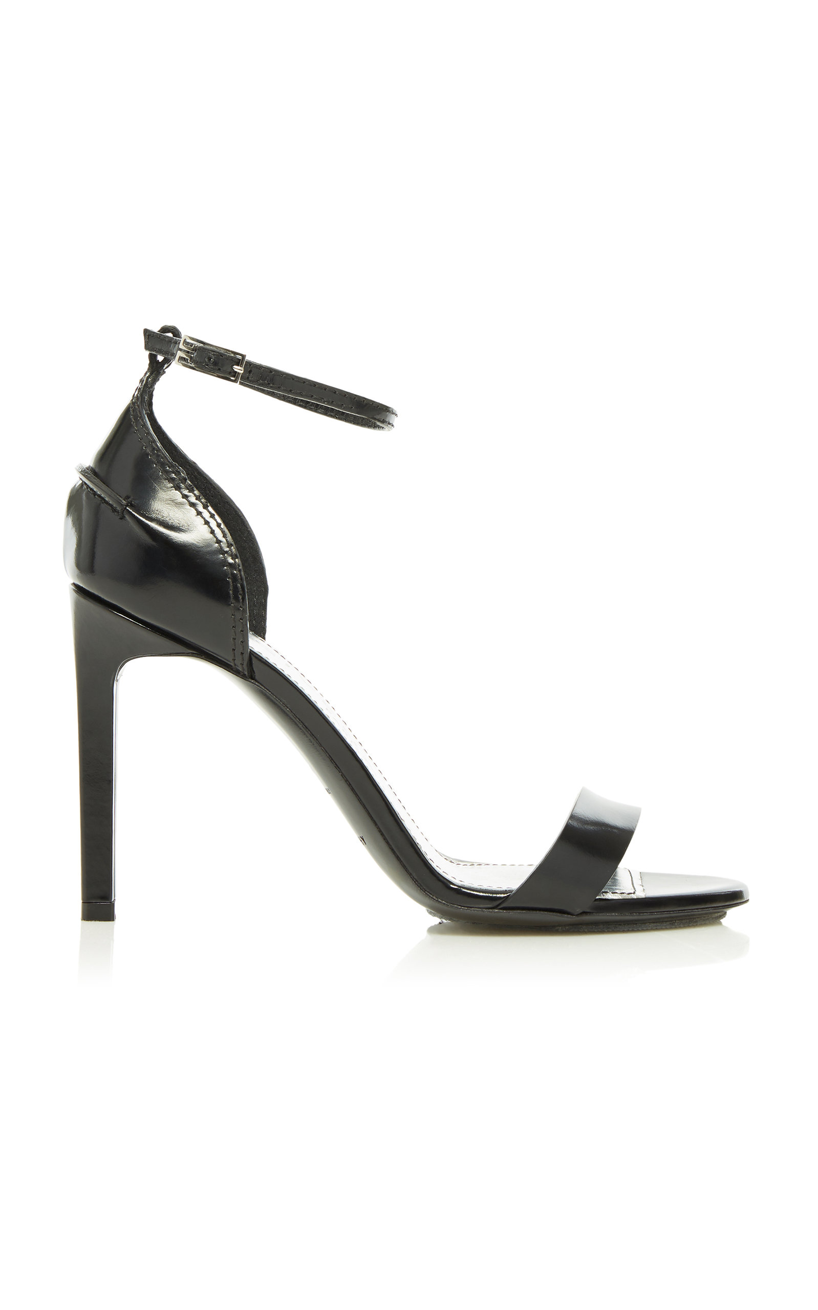 Show Patent Leather Sandals by Givenchy