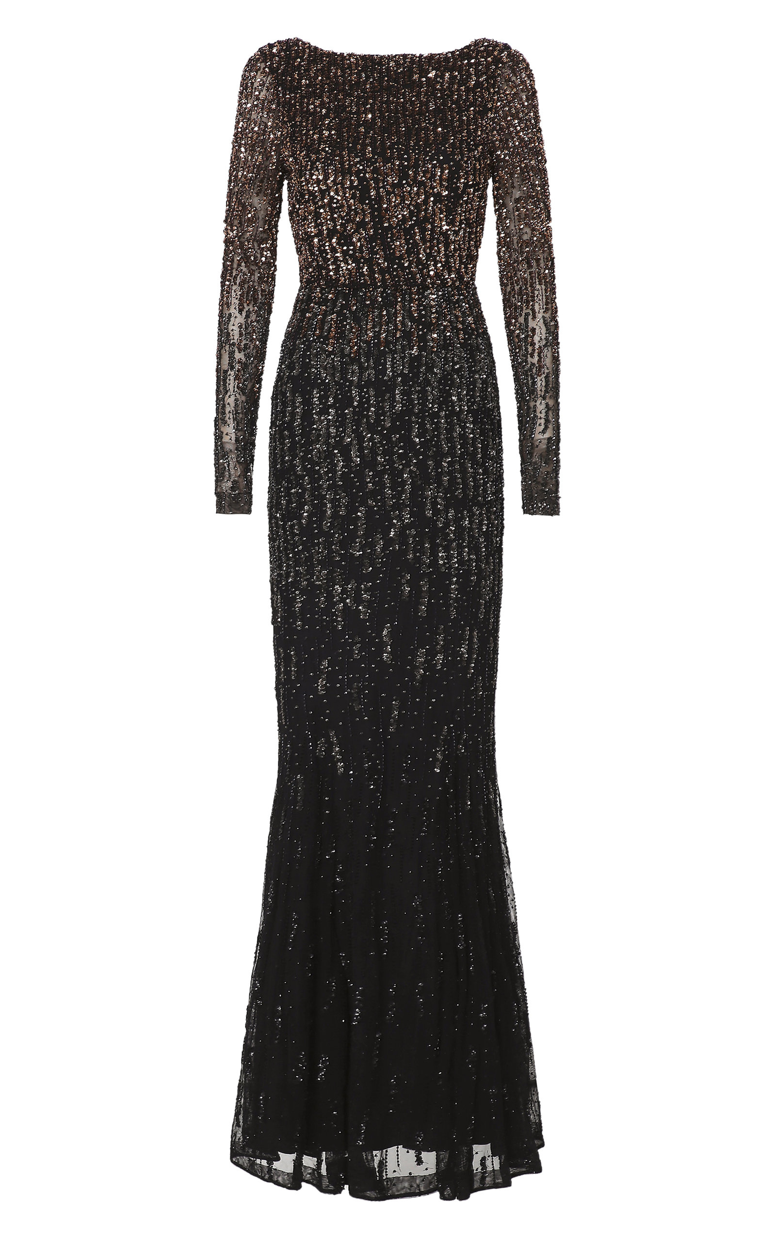 847f165c230 Amabel Embellished Gown by Rachel Gilbert