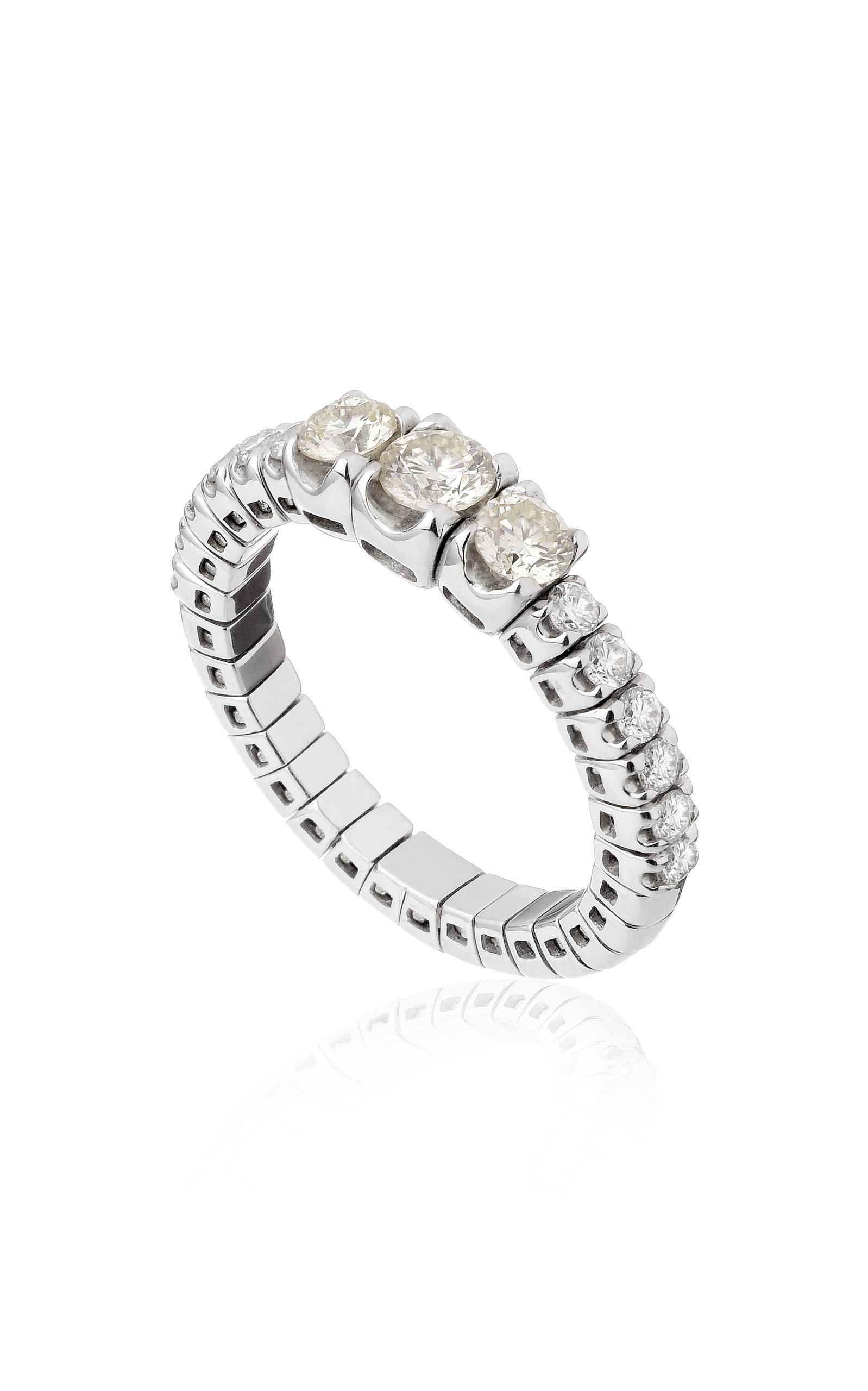 77126fa033525 Jessica Ring In White Gold