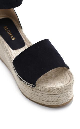 ba012a94d3f Alohas Sandals   Moda Operandi