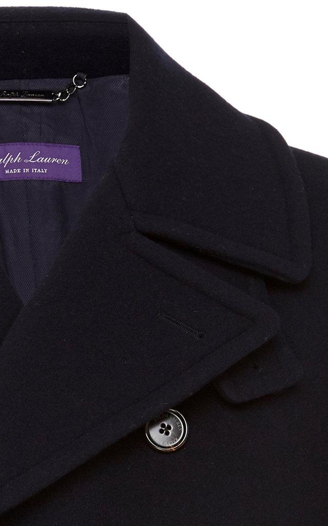 promo code hot-seeling original prevalent Fullerton Wool Peacoat