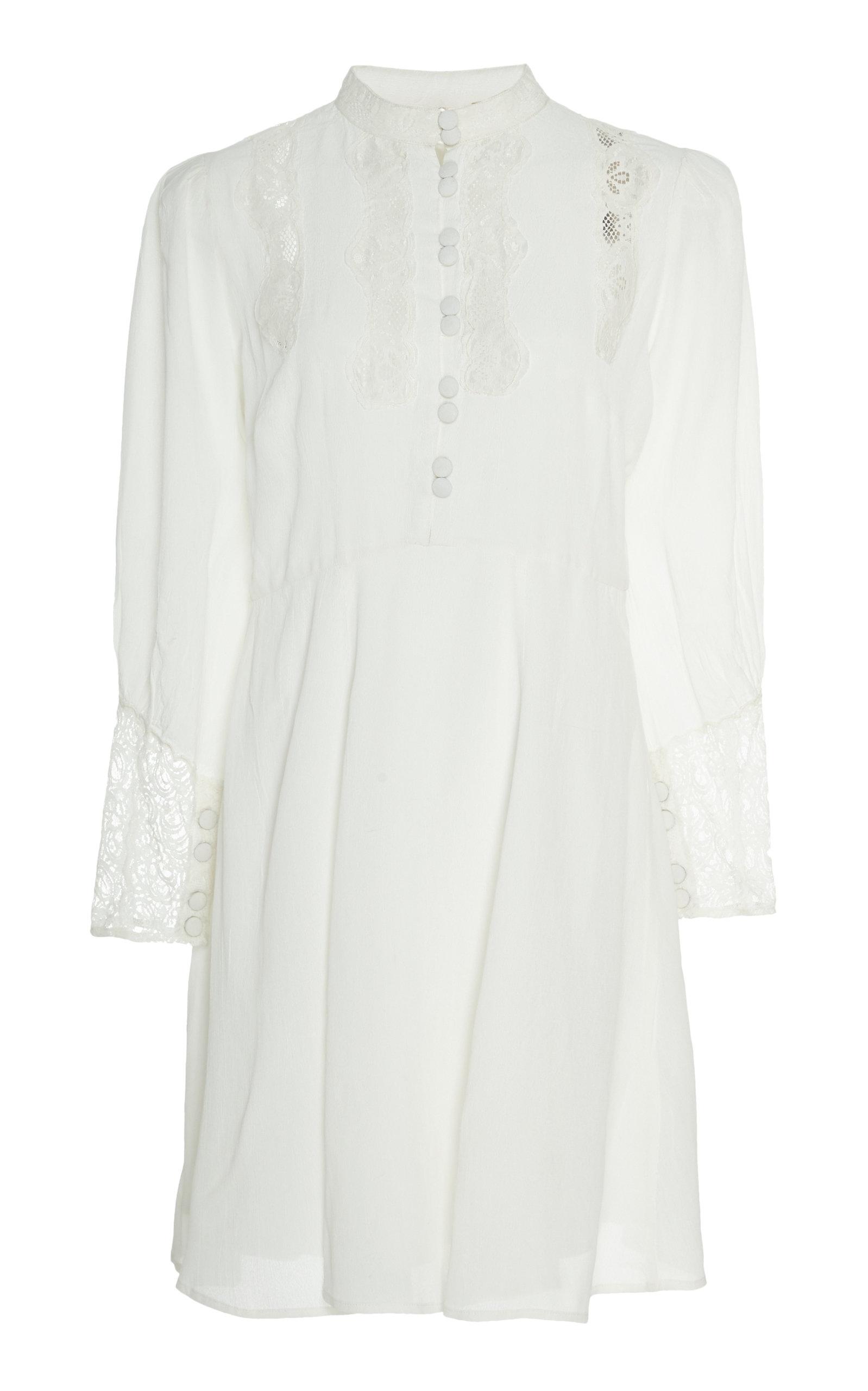 BYTIMO | ByTiMo Elegant Lace Dress | Goxip