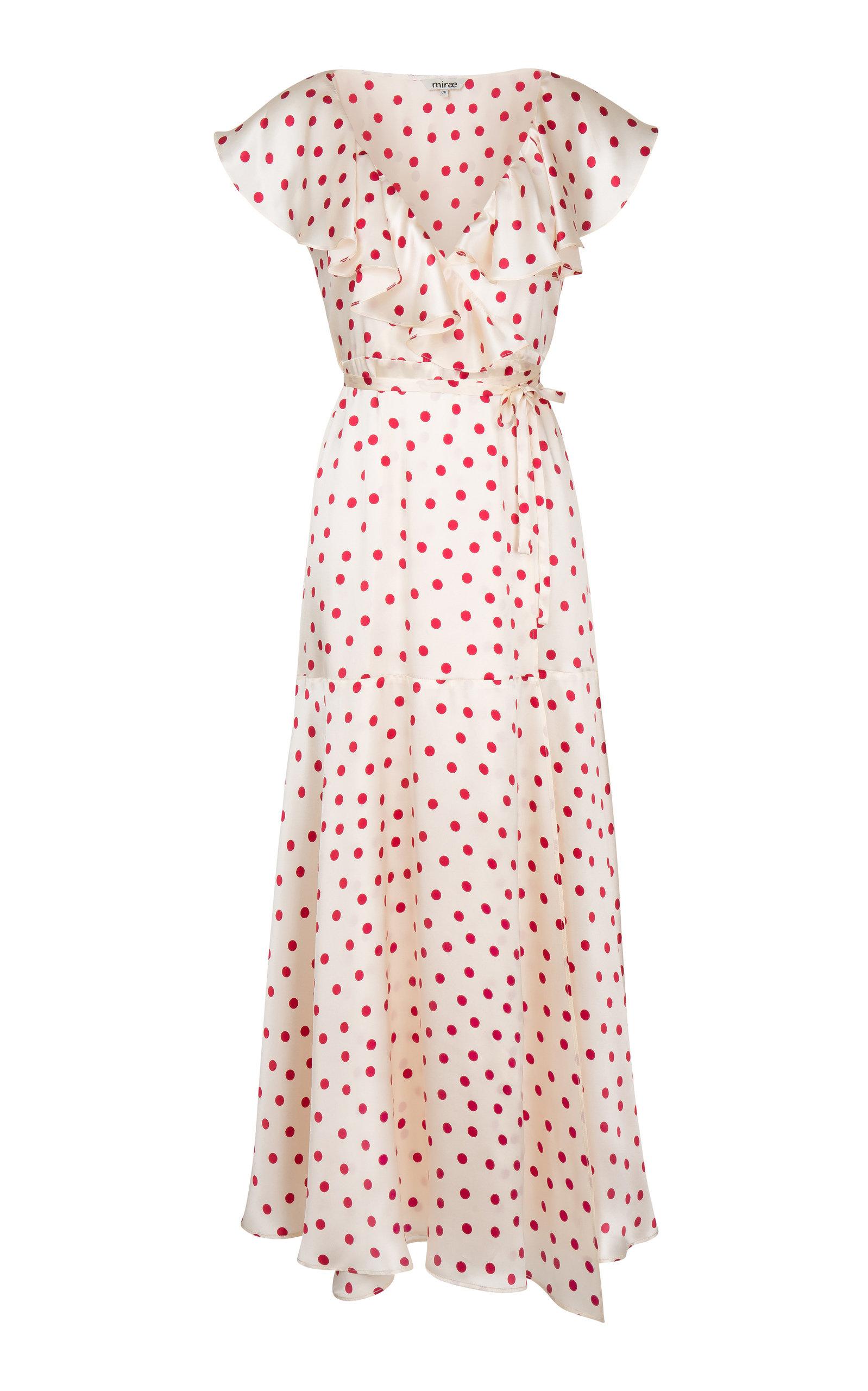 MIRAE | Mirae Victoire Navy Dress | Goxip