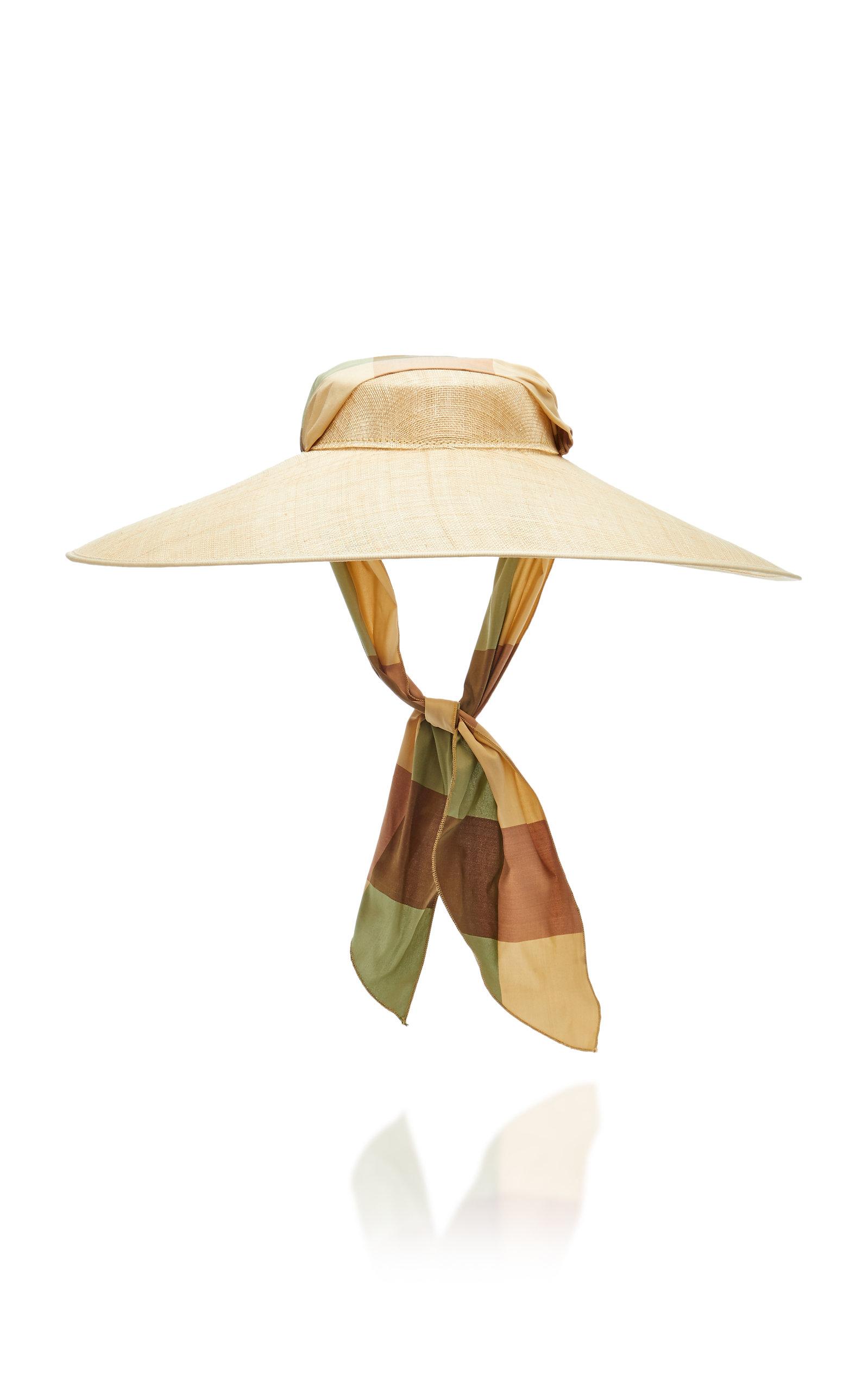 49ae328e Eliurpi Silk Hat In Neutral | ModeSens