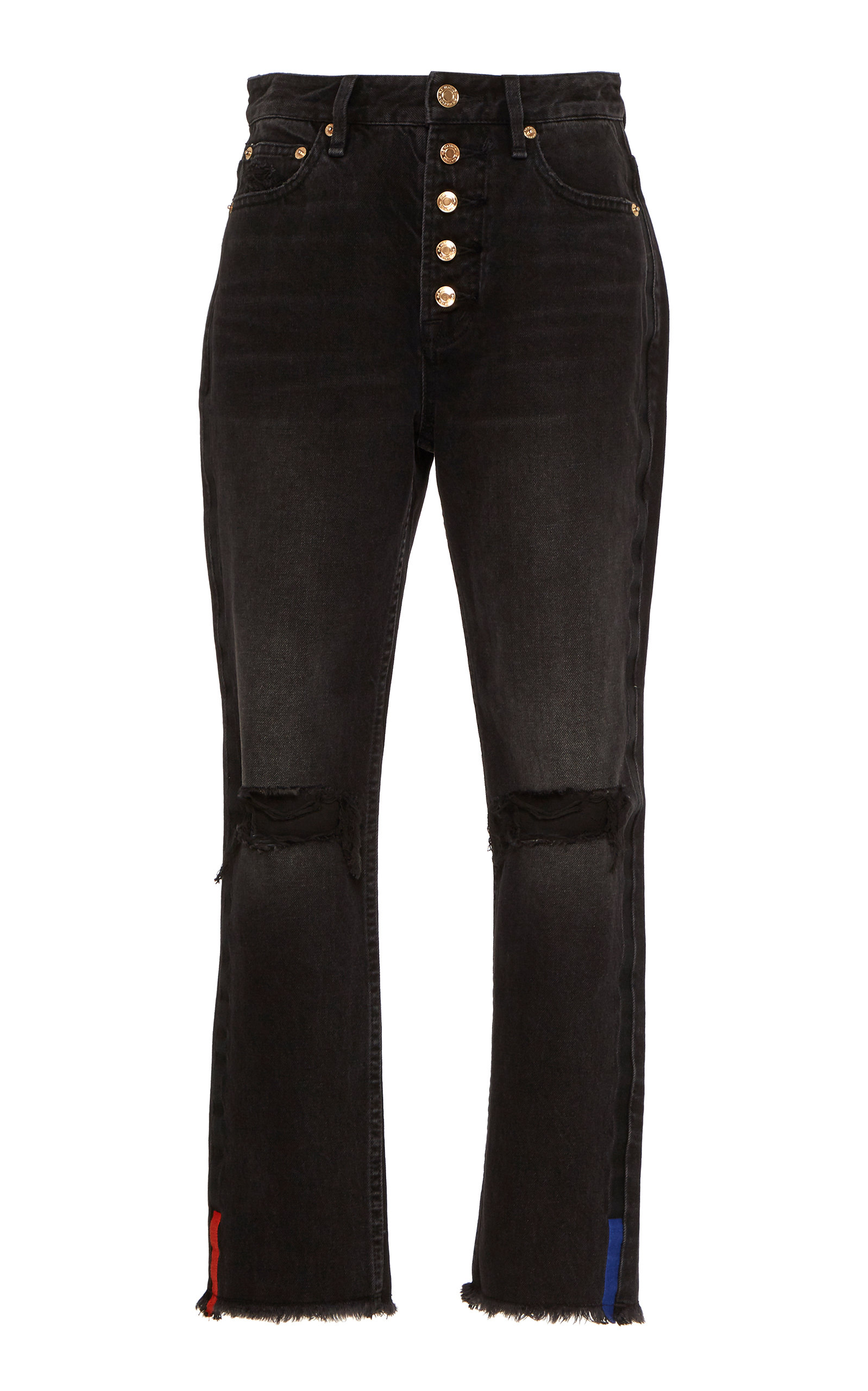 P.e Nation Jeans The 1986 High-Rise Skinny Jean