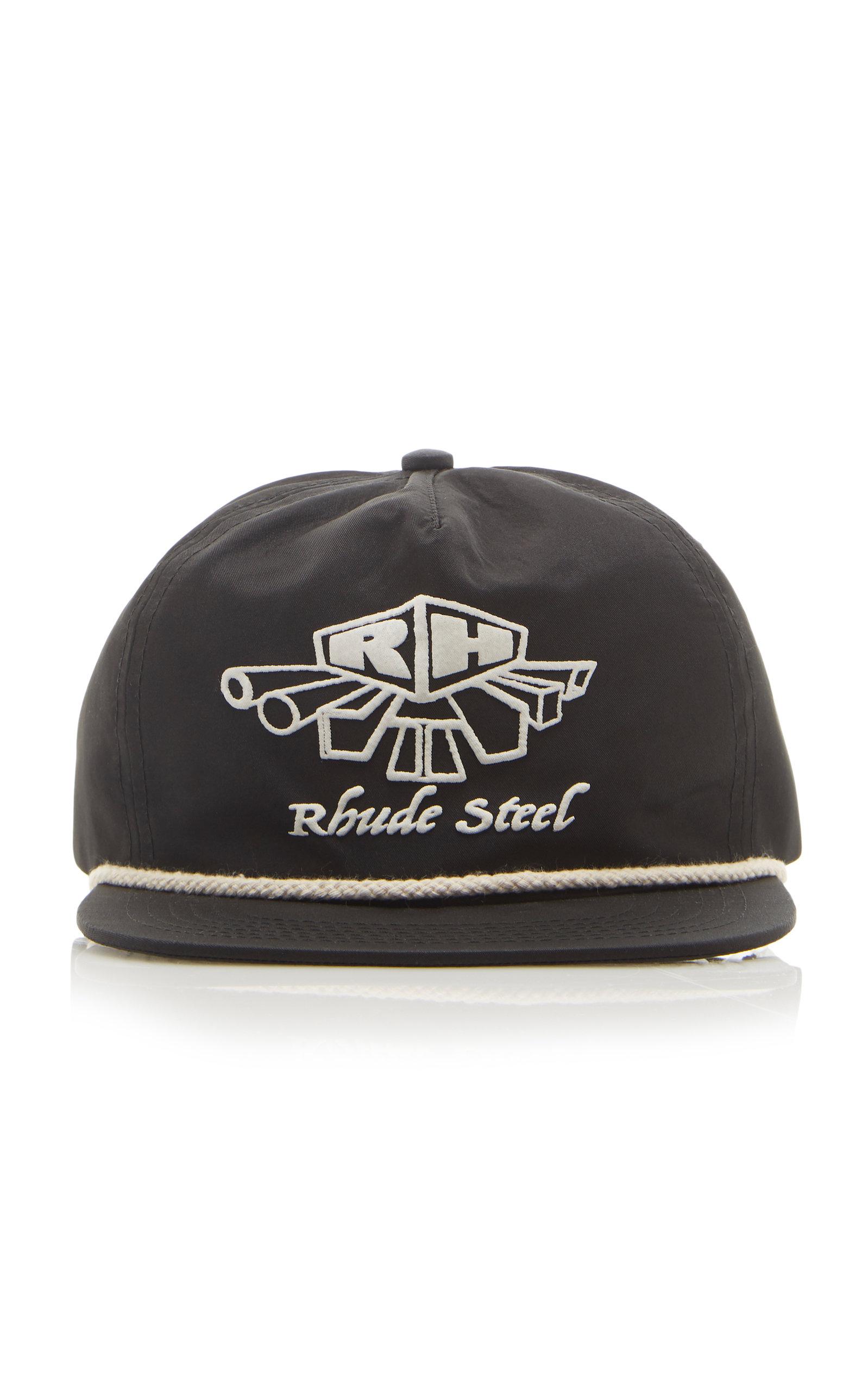 Rhude Hats Rhude Steel Hat