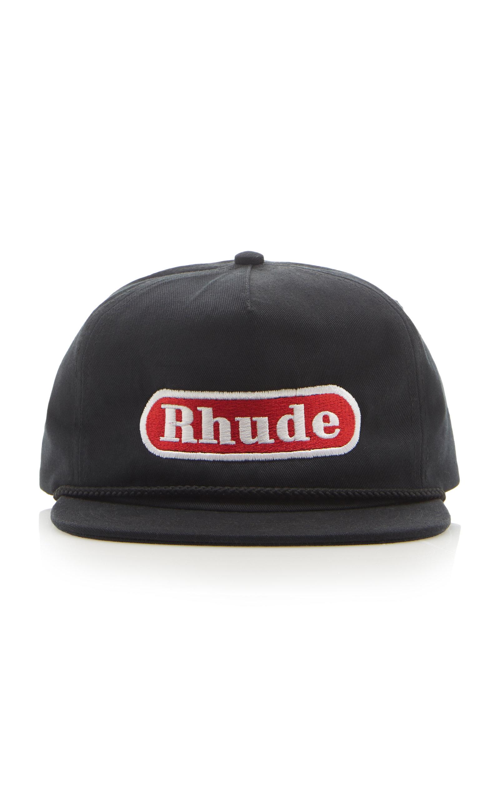 Rhude Hats Pit Stop Hat