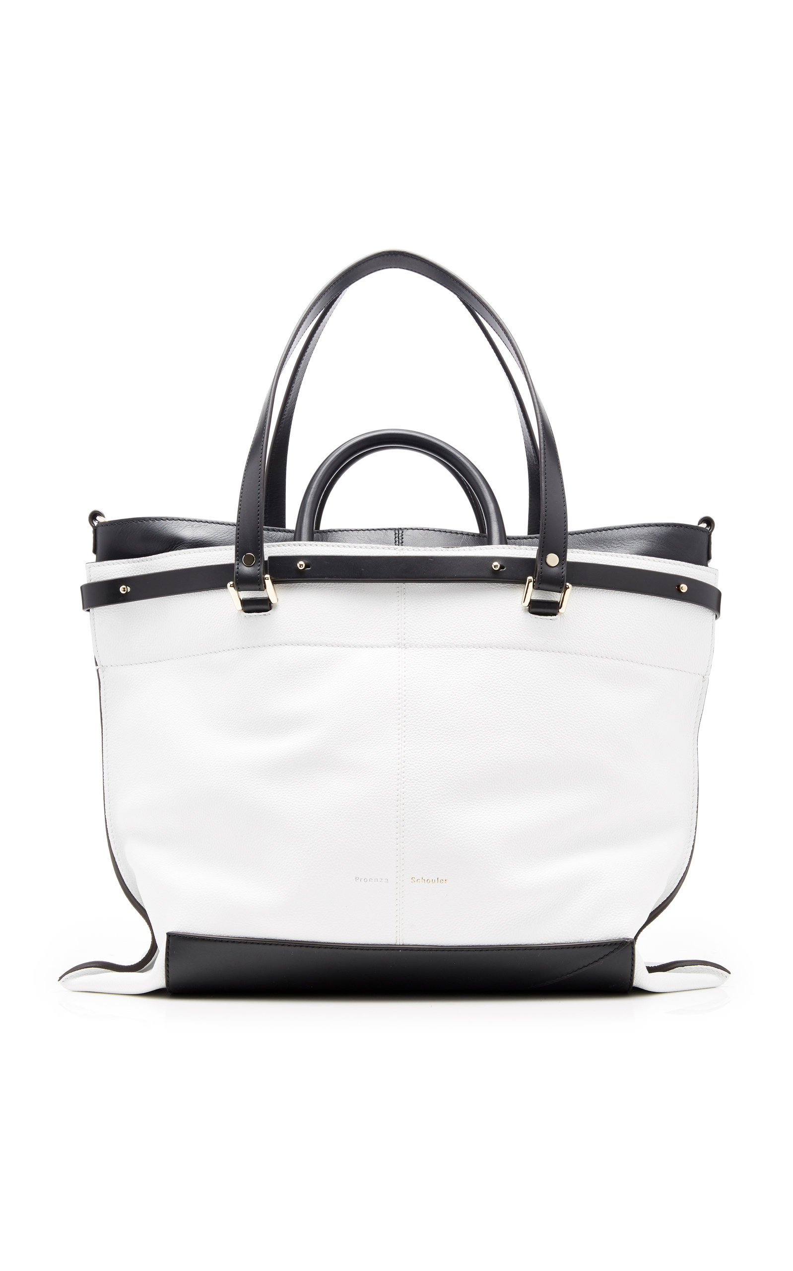 Proenza Schouler Totes PS19 Small  Leather Tote Bag