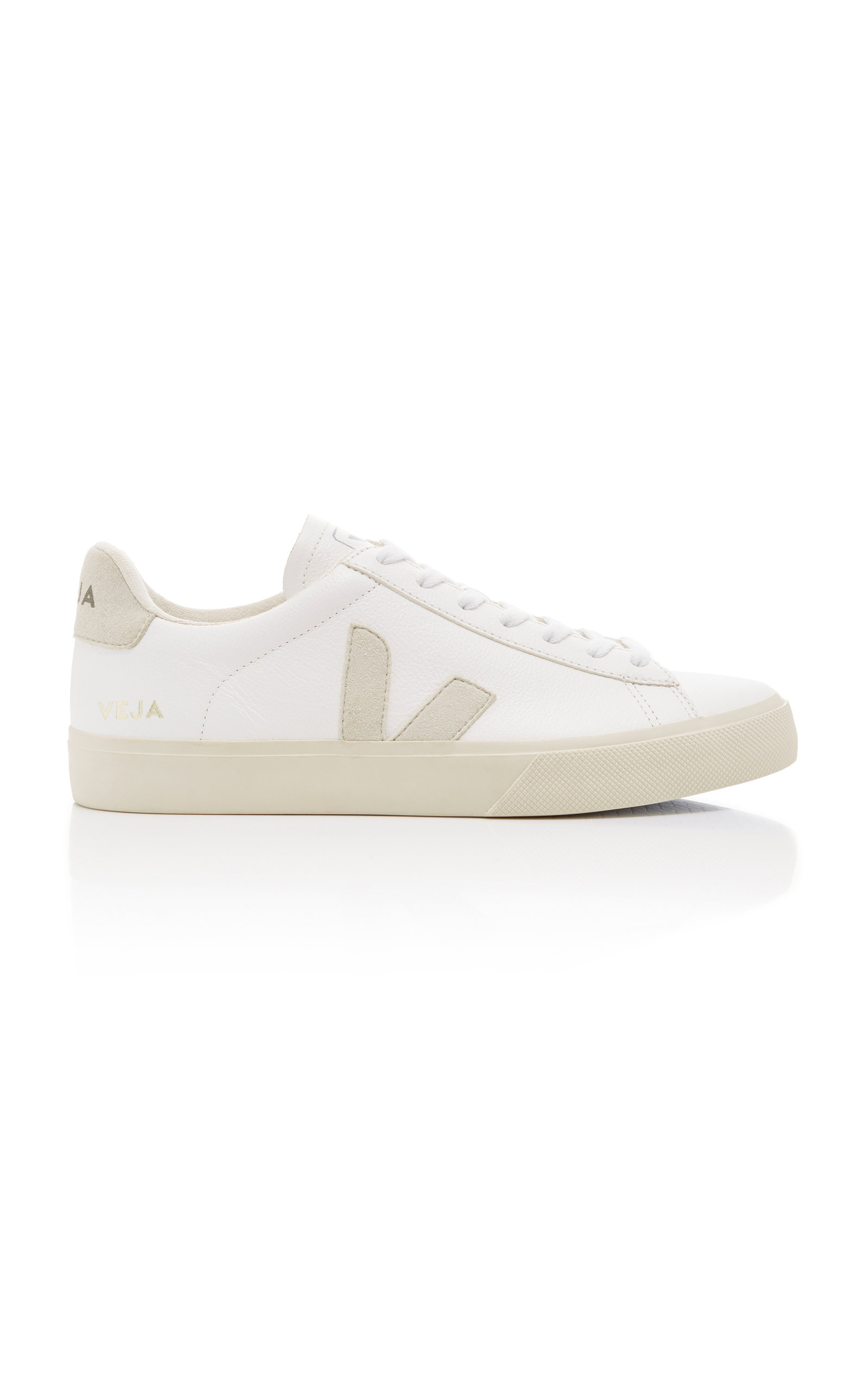 Veja Sneakers Campo Leather Sneakers