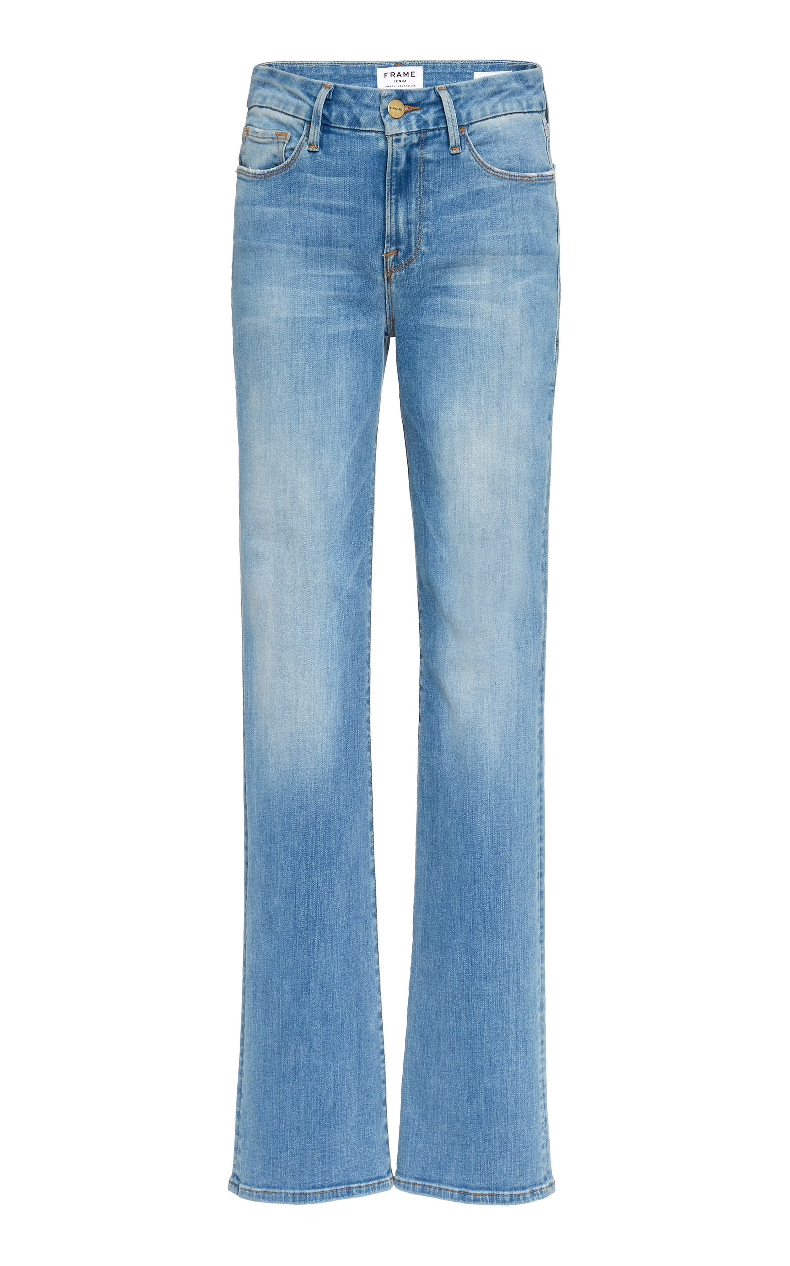 Frame Jeans LE MINI BOOT MID-RISE BOOTCUT JEANS