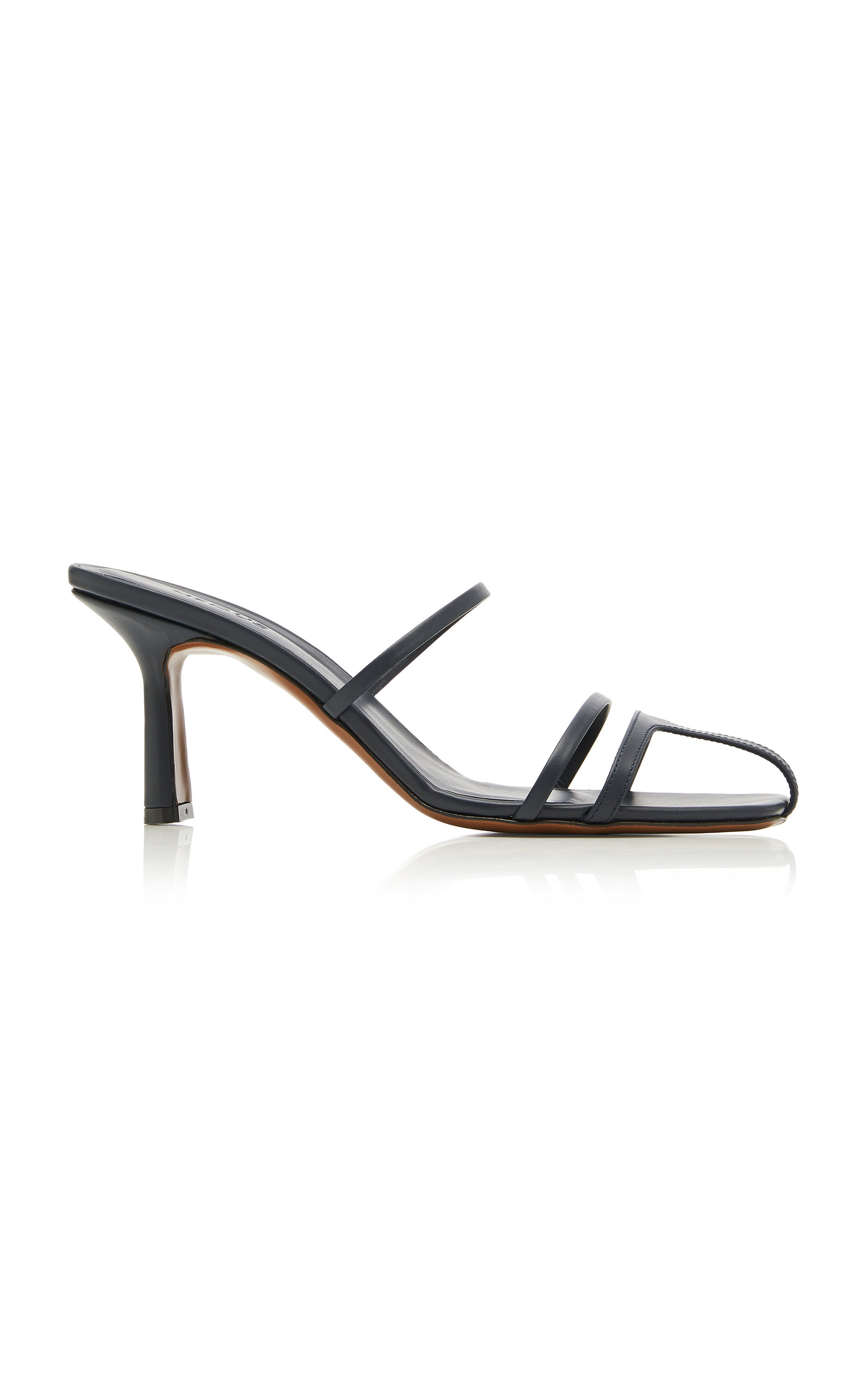 Neous Pumps Veki Leather Sandals