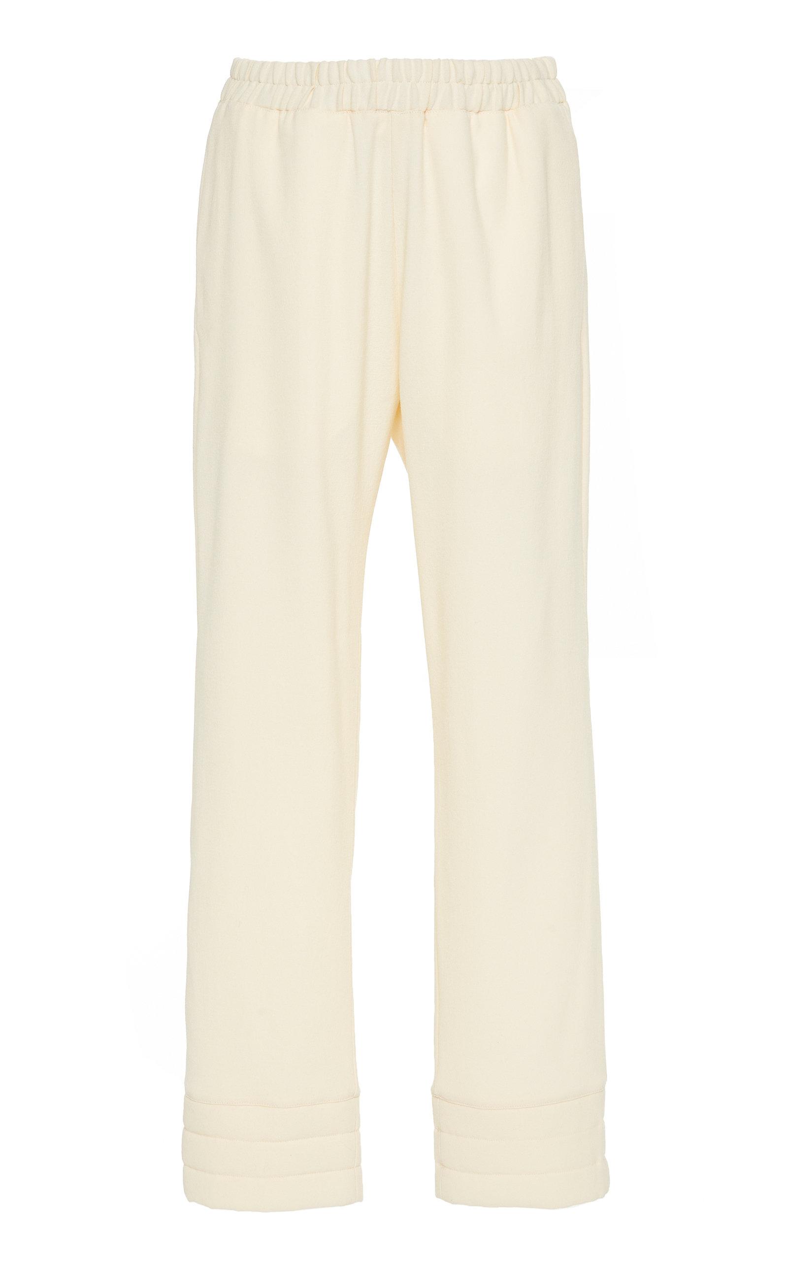 Deitas Pants Vero Wool Blend Trousers