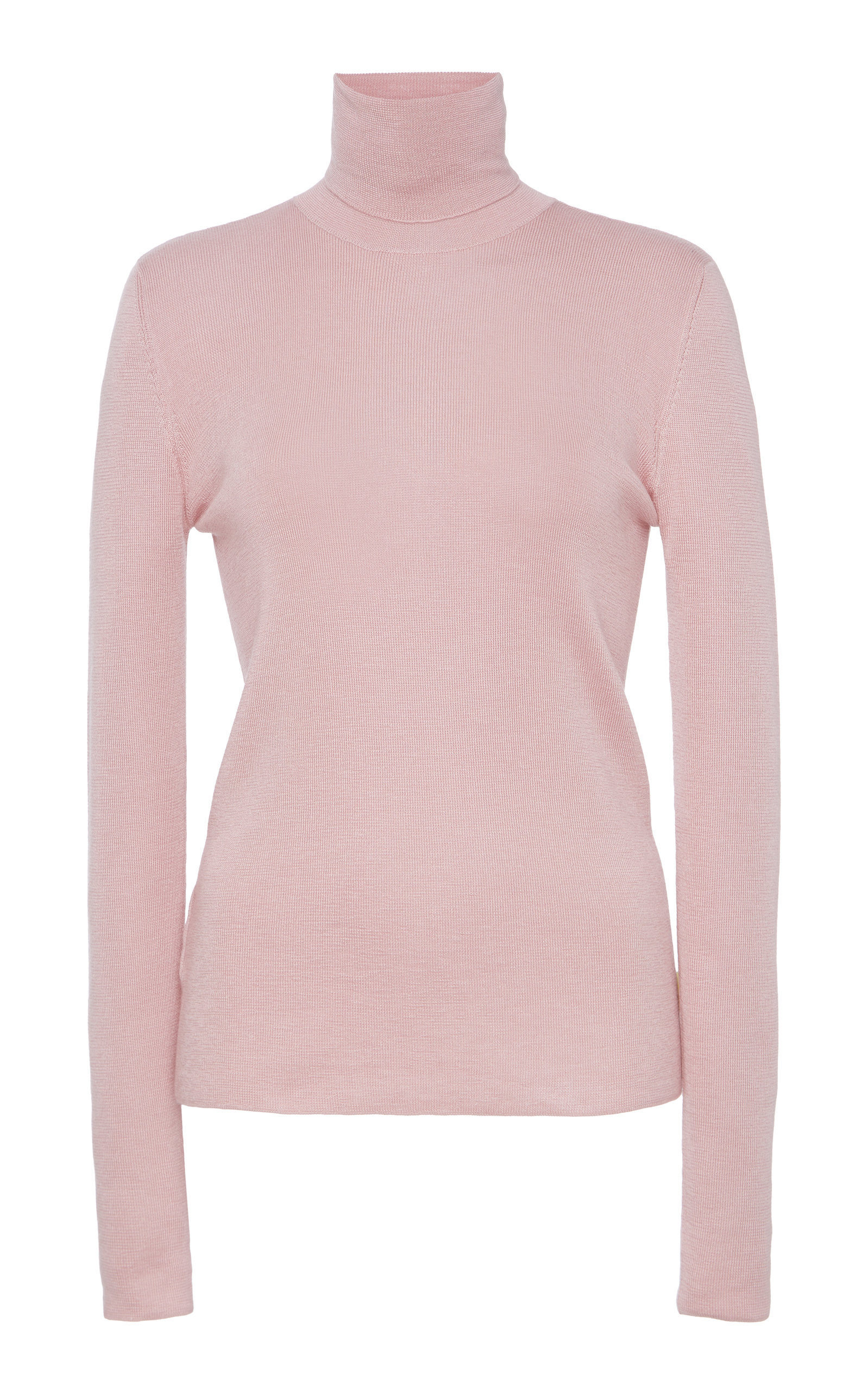 Prada Tops Cashmere Turtleneck Sweater
