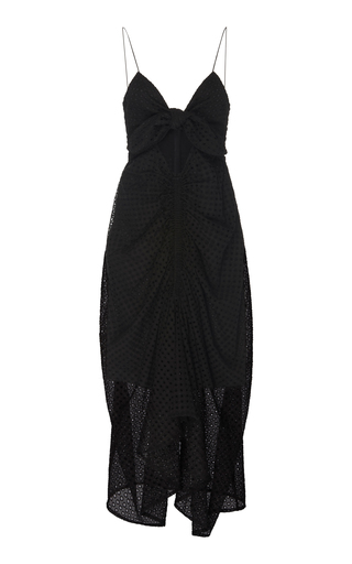 9ea2c58152 Semi-Sheer Sparkle Chiffon Mini Dress by Philosophy di Lorenzo ...