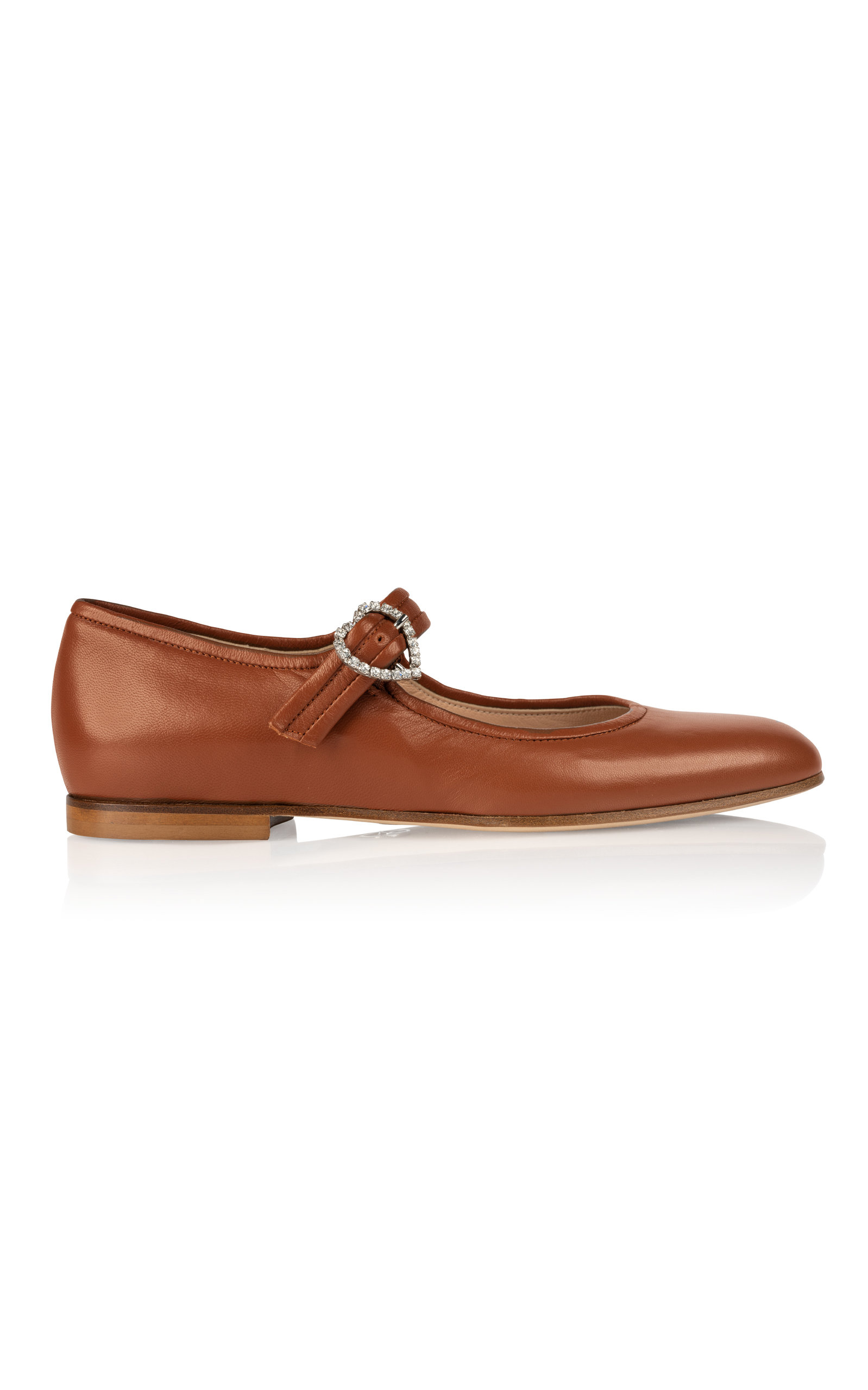 Brother Vellies M'O EXCLUSIVE CICELY PICNIC SHOES