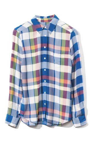 Medium equipment multi brett blouse 4