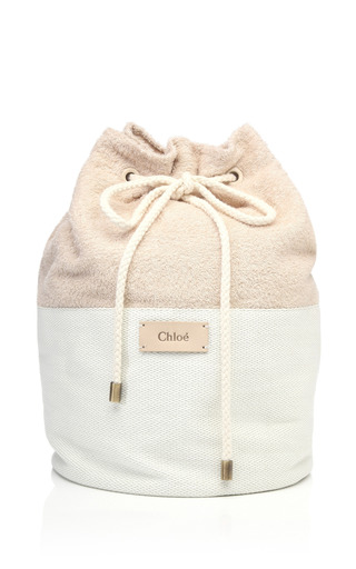 Beach Bag by Chloé | Moda Operandi