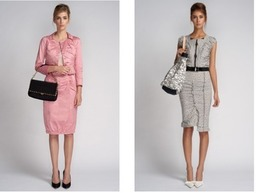 Nina Ricci Resort 2012 on ModaOperandi