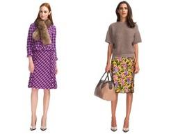 Nina Ricci Pre Fall 2013 on Moda Operandi