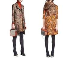 Carven Pre Fall 2013 on ModaOperandi