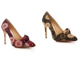 Charlotte Olympia Pre Fall 2013 on Moda Operandi