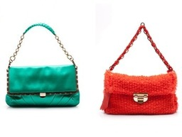 Nina Ricci Accessories Resort 2012 on Moda Operandi