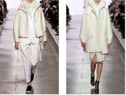 Giambattista Valli Fall/Winter 2013 on Moda Operandi
