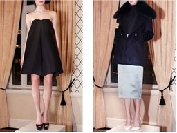Katie Ermilio Fall/Winter 2013 on ModaOperandi
