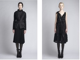 Nina Ricci Fall/Winter 2011 on Moda Operandi