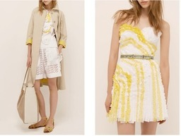 Nina Ricci Resort 2014 on ModaOperandi