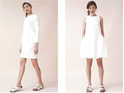 Katie Ermilio Resort 2014 on ModaOperandi